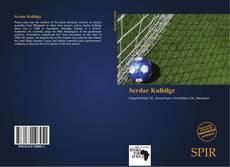 Serdar Kulbilge kitap kapağı