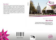 Bookcover of Ron Kind