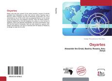 Bookcover of Oxyartes