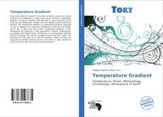 Bookcover of Temperature Gradient
