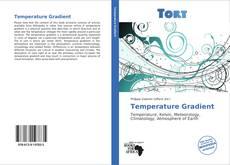 Buchcover von Temperature Gradient