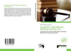Bookcover of Sereboff v. Mid Atlantic Medical Services, Inc.