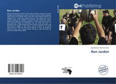 Bookcover of Ron Jarden