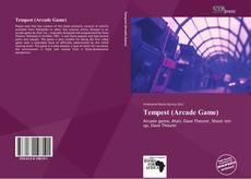 Tempest (Arcade Game) kitap kapağı