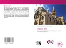 Bookcover of Bistum Jilin