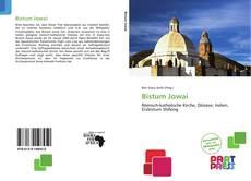 Couverture de Bistum Jowai