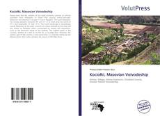 Portada del libro de Kociołki, Masovian Voivodeship