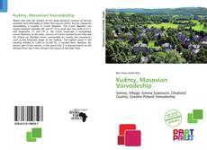 Portada del libro de Kuźmy, Masovian Voivodeship