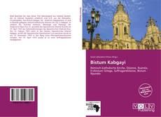 Buchcover von Bistum Kabgayi