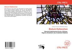 Buchcover von Bistum Kafanchan