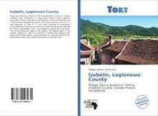 Borítókép a  Izabelin, Legionowo County - hoz