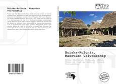 Portada del libro de Boiska-Kolonia, Masovian Voivodeship