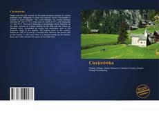 Bookcover of Ciecierówka