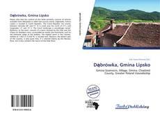 Copertina di Dąbrówka, Gmina Lipsko