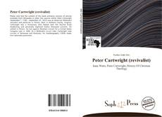 Bookcover of Peter Cartwright (revivalist)