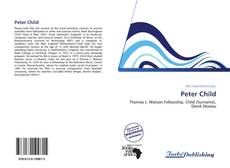 Buchcover von Peter Child