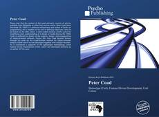 Bookcover of Peter Coad