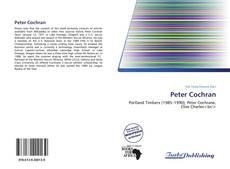 Portada del libro de Peter Cochran