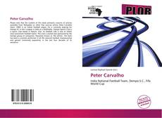 Bookcover of Peter Carvalho