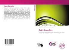 Обложка Peter Cornelius