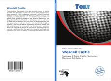 Bookcover of Wendell Castle
