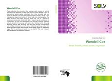 Bookcover of Wendell Cox