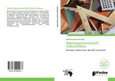 Arbeitsgemeinschaft Industriebau kitap kapağı