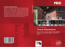 Bookcover of Tempio Malatestiano