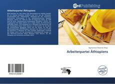 Bookcover of Arbeiterpartei Äthiopiens
