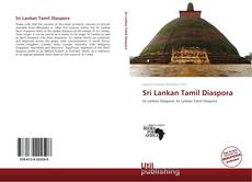 Bookcover of Sri Lankan Tamil Diaspora