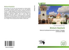 Bookcover of Bistum Kaolack