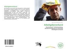 Buchcover von Arbeitgeberverband