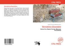 Buchcover von Seredzice-Zawodzie
