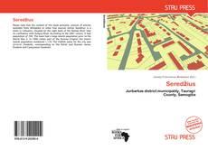 Bookcover of Seredžius