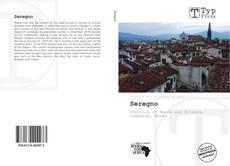 Copertina di Seregno