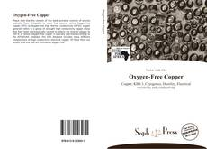 Buchcover von Oxygen-Free Copper