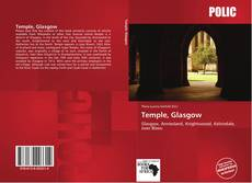 Bookcover of Temple, Glasgow