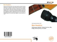 Bookcover of Ron Hawkins