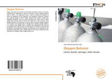 Bookcover of Oxygen Balance