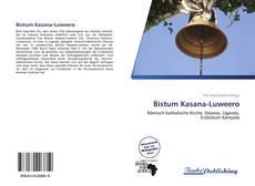 Couverture de Bistum Kasana-Luweero