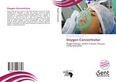 Bookcover of Oxygen Concentrator