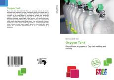 Buchcover von Oxygen Tank