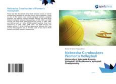 Bookcover of Nebraska Cornhuskers Women's Volleyball