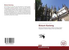 Buchcover von Bistum Kavieng