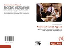 Nebraska Court of Appeals kitap kapağı