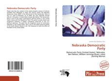 Copertina di Nebraska Democratic Party