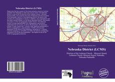 Buchcover von Nebraska District (LCMS)