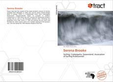 Bookcover of Serena Brooke