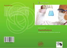 Bookcover of Oxymetholone