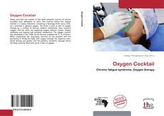 Bookcover of Oxygen Cocktail